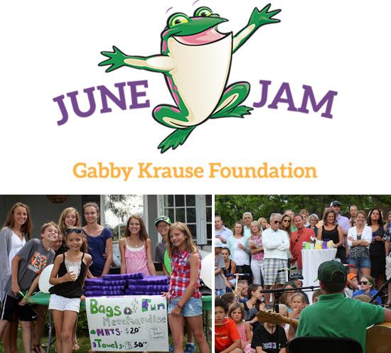June Jam Photo