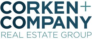 Corken + Company Real Estate Group Logo