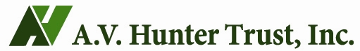 AV Hunter Trust Logo