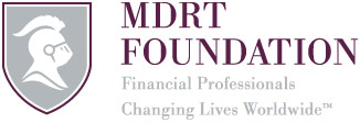 MDRT Foundation Logo
