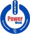 Power Week Back Logo