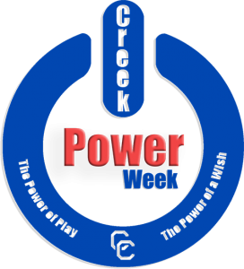 Creek Power Week