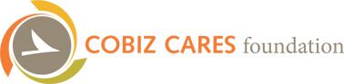 Cobiz Cares Logo