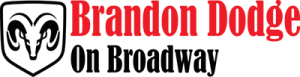 Brandon Dodge Logo
