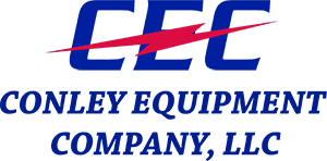 Conley Equipment Company Logo