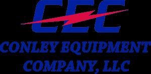 Conley Equipment Company Logo