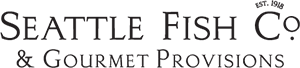 Seattle Fish Co & Gourmet Provisions Logo