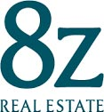 8z Real Estate Logo