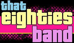 That Eighties Band Logo