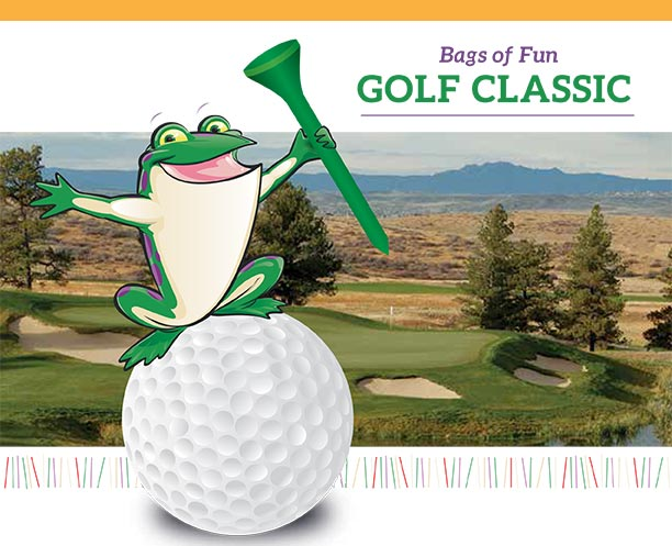 2018 Bags of Fun Golf Classic