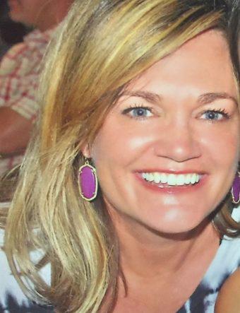 Kelly Fallin