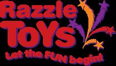 Razzle Toys Logo