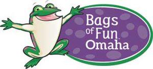 Bags of Fun Omaha Logo