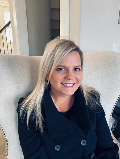 Amy Krause Profile Photo