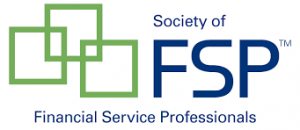 Society of FSP Financial Service Professionals Logo