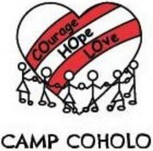 Camp COHOLO Logo