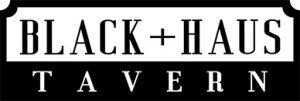 Black + Haus Logo