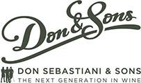 Don Sebastiani & Sons logo