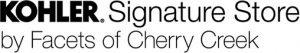 Kohler Signature Store logo