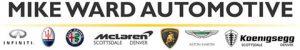 Mike Ward Automotive logo
