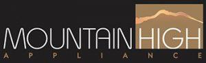 Mountain High Appliance logo